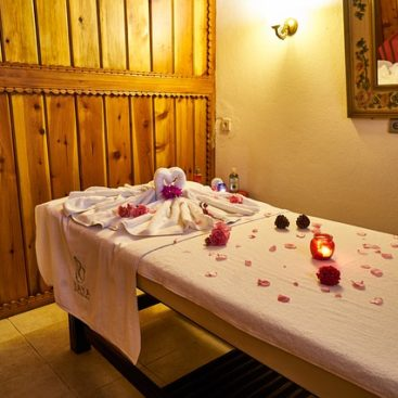 Mali Thai Spa & Wellness & Massage