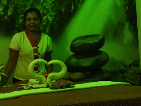 Mali Thai Spa & Wellness & Massage
